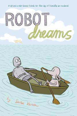 Robot Dreams - Varon, Sara