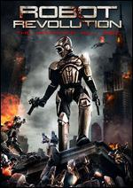 Robot Revolution - Andrew Bellware