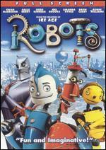 Robots [P&S]
