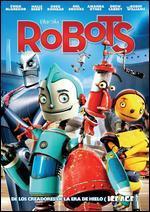 Robots [Spanish]