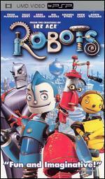 Robots [UMD]