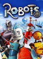 Robots - Chris Wedge
