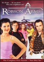 Robson Arms: Season 01