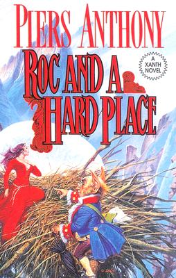 Roc and a Hard Place - Anthony, Piers