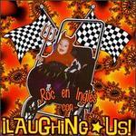 Roc en Ingles con Laughing Us [ep]