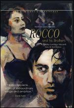 Rocco & His Brothers [Blu-ray]