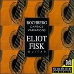Rochberg:Caprice Variations
