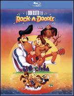 Rock-A-Doodle [Blu-ray]