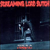 Rock and Horror - Screaming Lord Sutch