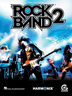 Rock Band 2 - Hal Leonard Publishing Corporation (Creator)