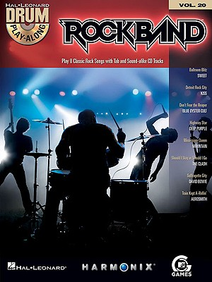 Rock Band - Hal Leonard Publishing Corporation