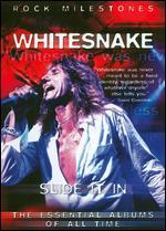 Rock Milestones: Whitesnake - Slide It In