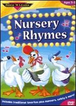 Rock 'N Learn: Nursery Rhymes
