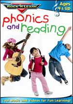 Rock 'N Learn: Phonics and Reading -