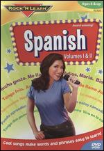 Rock 'N Learn: Spanish -
