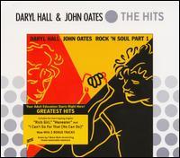Rock 'n Soul, Pt. 1 [Bonus Tracks] - Darryl Hall & John Oates