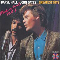 Rock 'n Soul, Pt. 1: Greatest Hits - Daryl Hall & John Oates