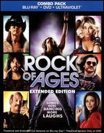 Rock of Ages [Blu-ray/DVD] [2 Discs] [UltraViolet] [Includes Digital Copy]