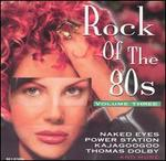 Rock of the 80's, Vol. 3 [Cema]