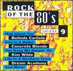 Rock of the 80's, Vol. 9