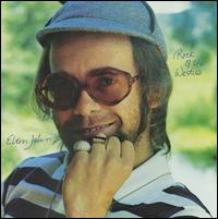 Rock of the Westies - Elton John