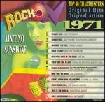 Rock On, 1971: Ain't No Sunshine