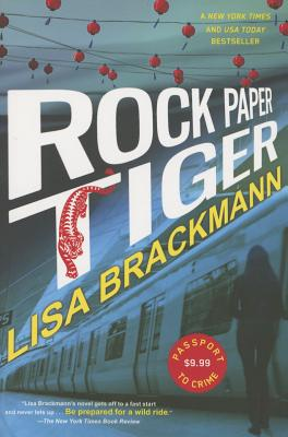 Rock Paper Tiger - Brackmann, Lisa