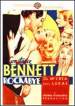 Rockabye - George Cukor