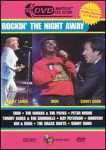 Rockin' the Night Away: Life From Palm Springs