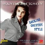 Rocking Country Style: Early Album Collection