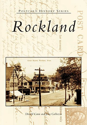 Rockland - Cann, Donald, and Galluzzo, John