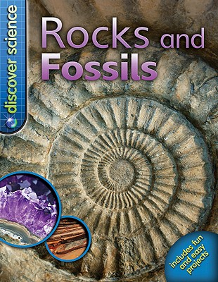 Rocks and Fossils - Pellant, Chris