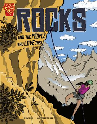 Rocks and the People Who Love Them - Yomtov, Nel