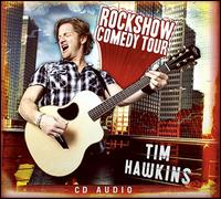 Rockshow Comedy Tour - Tim Hawkins