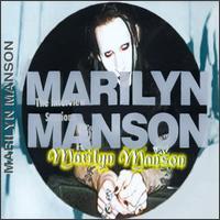 Rockview Interviews [Australia] - Marilyn Manson
