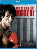 Rocky III - Sylvester Stallone