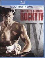 Rocky IV [Blu-Ray/DVD] [2 Discs]