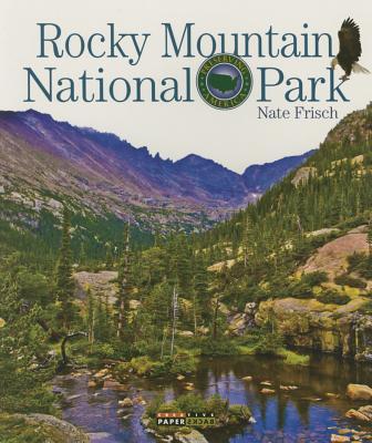 Rocky Mountains National Park - Frisch, Nate