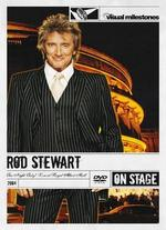 Rod Stewart: One Night Only! Live at Royal Albert Hall - David Mallet