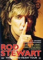 Rod Stewart: Vagabond Heart Tour