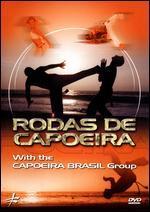 Rodas de Capoeira with Capoeira Brasil