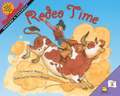 Rodeo Time - Murphy, Stuart J