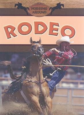 Rodeo - Johnson, Robin