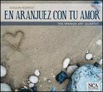 Rodrigo: En Aranjuez con tu amor
