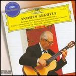 Rodrigo, Ponce, Boccherini: Guitar Concertos