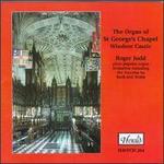 Roger Judd Plays Popular Organ Favorites