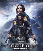 Rogue One: A Star Wars Story [Includes Digital Copy] [Blu-ray/DVD] - Gareth Edwards