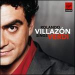 Rolando Villaz�n sings Verdi