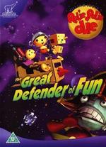 Rolie Polie Olie: The Great Defender of Fun