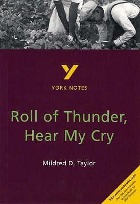 Roll of Thunder, Hear My Cry: York Notes for GCSE - Pilgrim, Imelda